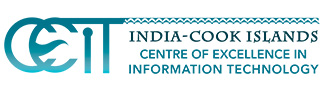 Centre of Excellence in Information Technology Logo